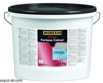 Фасадная краска Энерджи Фуриозо Колор (Energy Furioso Colour)