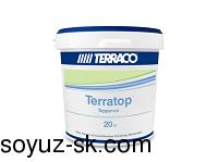 Водоэмульсионная краска «Терратоп»