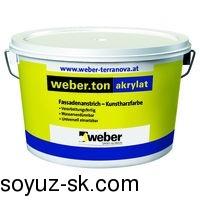 weber.ton akrylat