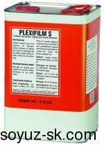 PLEXIFILM S  (ПЛЕКСИФИЛМ С)Акриловая грунтовка.